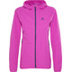 Salomon Essential Jas Dames roze